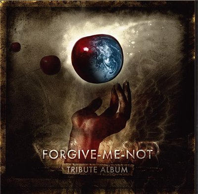 """FORGIVE ME NOT Tribute Album"""