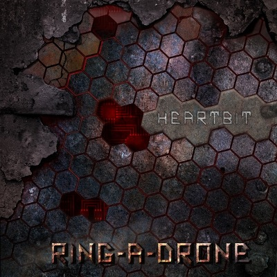 обложка Ring-A-Drone Heartbit